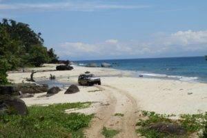 La route de la vanille de Madagascar, importateur de vanille bourbon de Madagascar
