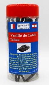 Ou Acheter de la vanille de Madagascar