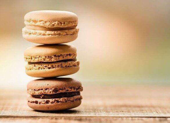 Recette de Macarons à la vanille de Madagascar