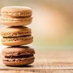 Recette de Macarons à la vanille de Tahiti