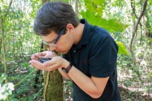 Acheter les meilleurs fèves tonka du Brésil au Comptoir de Toamasina