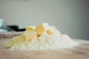 Comment remplacer le beurre dans les gâteaux