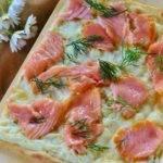 Recette de Tartare de saumon au poivre Sichuan