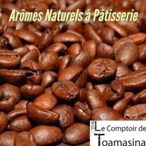 Achat et vente d'arôme naturel à pâtisserie
