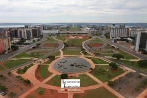 Voyage et Visiter Brasilia Brésil