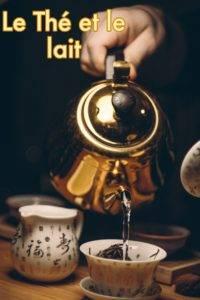 Le Thé et le Lait