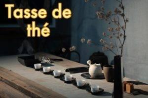 Acheter du thé à Lille