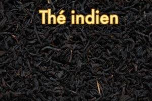 Recette de thés indiens