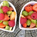 Recette de Fruits frais aux épices