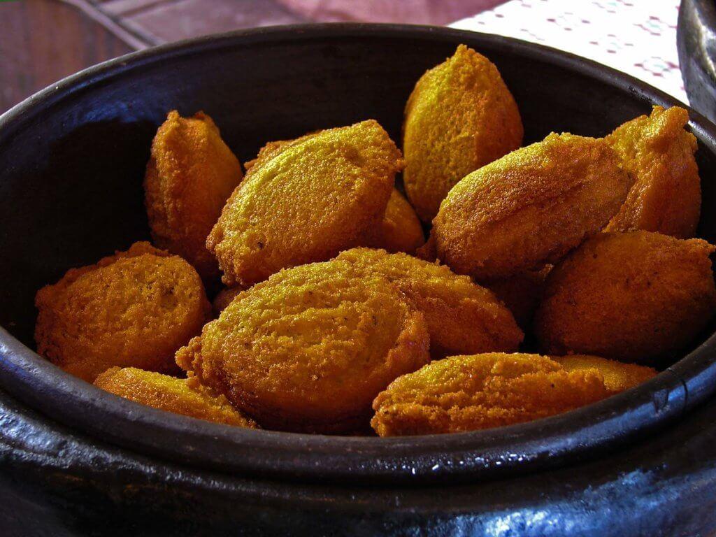 Recette véritable des acarajés