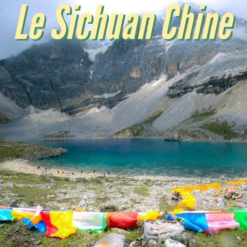 Baie de Sichuan