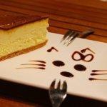 Cheesecakes légers à la fleur d'oranger