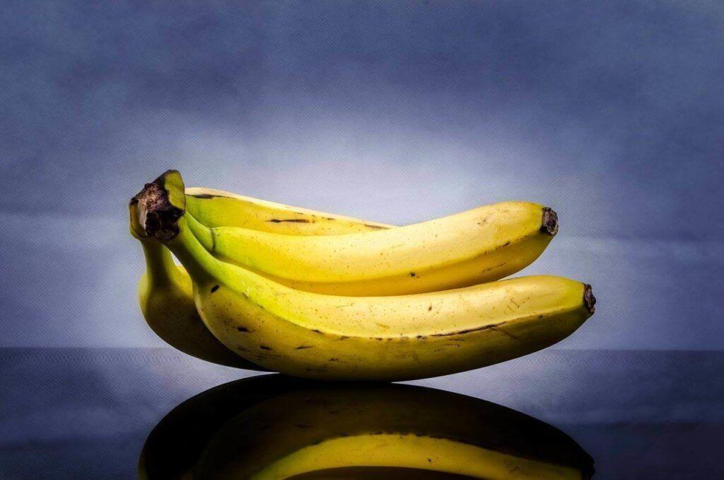 Le Banane au goût de vanille