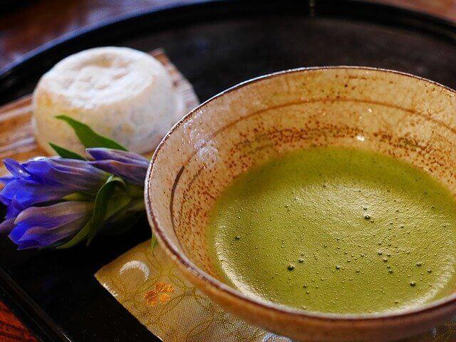 Matcha, comment préparer son thé vert matcha