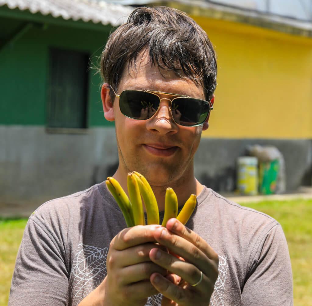 Importateur de gousses de vanille bourbon de Madagascar