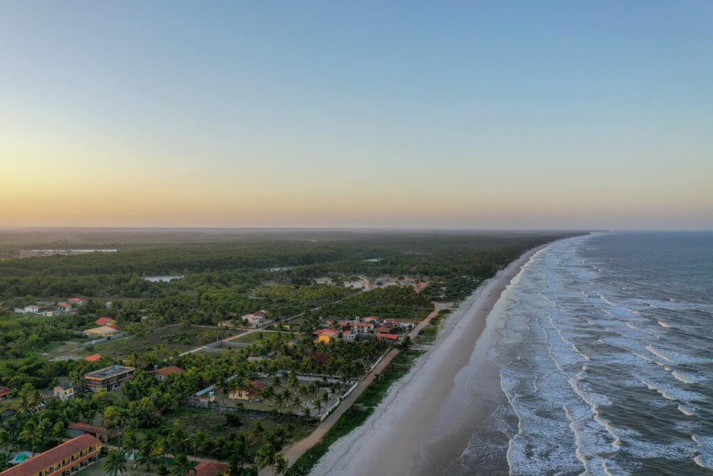 Découvrez notre agence de voyage pour voyager au Brésil et découvrir les plus beaux parcs nationaux.