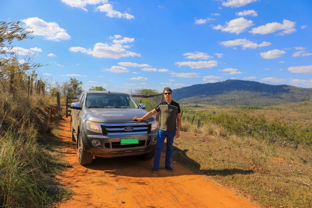 Le spécialiste de l'açai en France, sur la route de l'açai