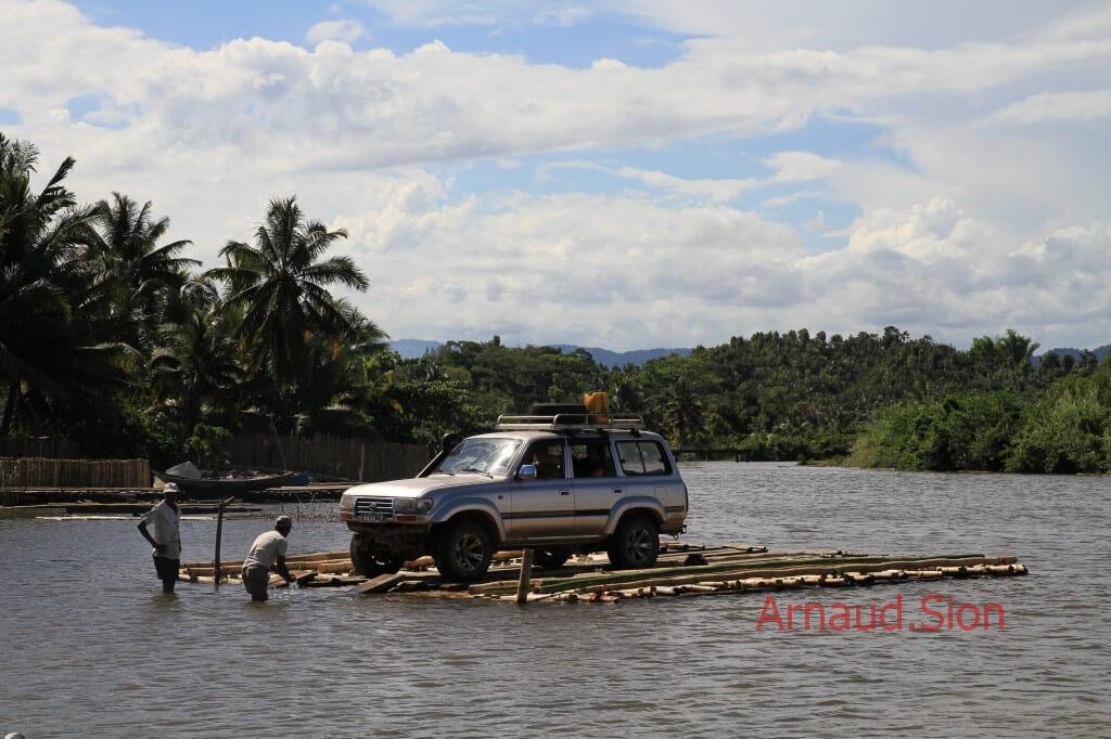 Vanille de Madagascar la route de l'impossible