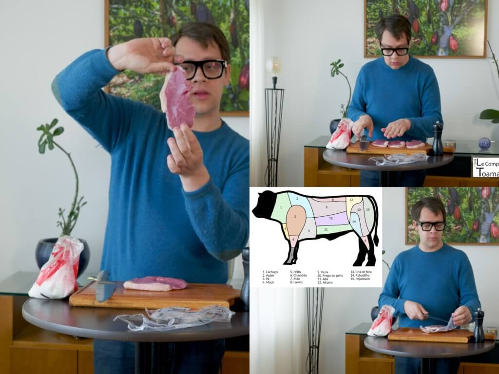 Qu'est-ce que le baby beef + une recette